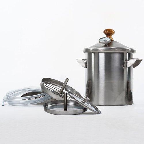 Домашняя коптильня горячего копчения дымок купить в самогонные аппараты в днепропетровске