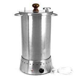 Электрокоптильня горячего копчения «Ханхи» (HANHI E-smoke 20L)