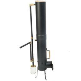 Дымогенератор для холодного копчения «Ворон 20л»