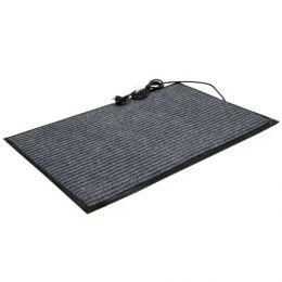 Коврик с подогревом для сушки обуви, обогрева ног, домашних животных «Теплолюкс Carpet 50x80»