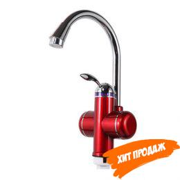 Кран мгновенного нагрева воды «Акватерм КА-001R»