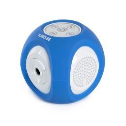Детский LED проектор «Lumicube MK1 Blue»