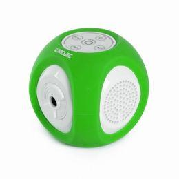 Детский LED проектор «Lumicube MK1 Green»