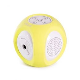 Детский LED проектор «Lumicube MK1 Yellow»