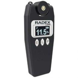 Люксметр-пульсметр-яркомер «Radex LUPIN»
