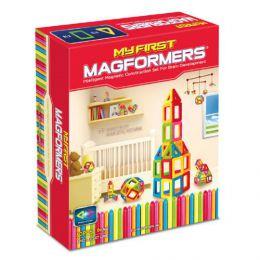 Магнитный конструктор «Magformers My First 30 63107/702001»
