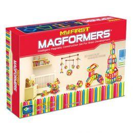 Магнитный конструктор «Magformers My First 54 63108/702002»