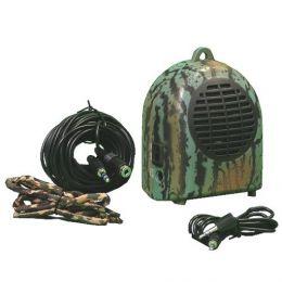 Внешний динамик «Cass Creek Speaker»