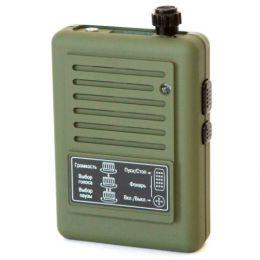 Электронный манок «Егерь-54D»
