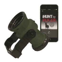 Электронный манок «i-Hunt Speaker» с Bluetooth управлением через телефон на Android и iOS
