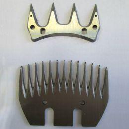 Ножи для машинки для стрижки овец