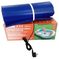 Подогреватели для бассейнов