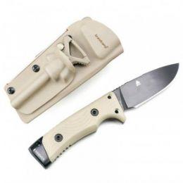 Нож выживания «Brandcamp SK-01»