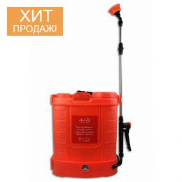 Электрический аккумуляторный опрыскиватель «Умница ОЭЛ-12»