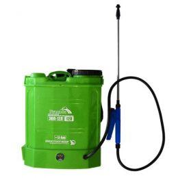 Электрический аккумуляторный опрыскиватель «Усадьба ЭОЛ-12Л»