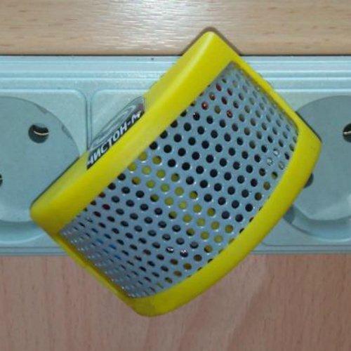 купить ультразвуковой отпугиватель мышей чистон