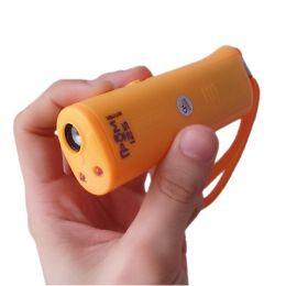 Ультразвуковой отпугиватель собак «SITITEK Гром-125»