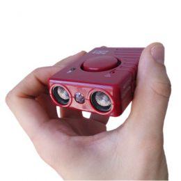 Ультразвуковой отпугиватель собак «SITITEK Гром-250М» с сиреной