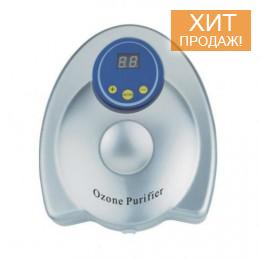 Бытовой озонатор воздуха и воды «Ozone Purifier GL-3188» с пультом ДУ