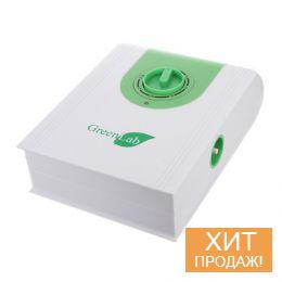 Бытовой озонатор воздуха и воды «GreenLab GL-206»
