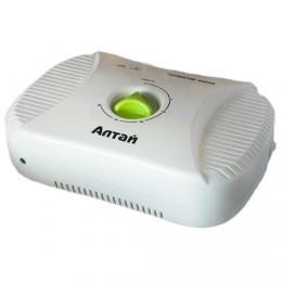 Бытовой озонатор воздуха и воды «Алтай» с функцией ионизатора