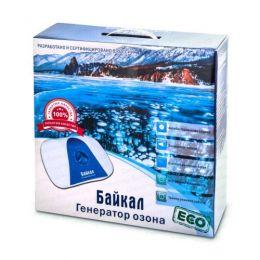 Озонатор-ионизатор воздуха и воды «Байкал»