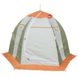 Палатка-зонт для зимней рыбалки «МИТЕК Нельма-2»