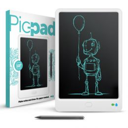 Планшет для рисования стилусом с ЖК-эраном «Pic-Pad»