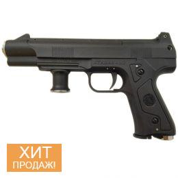 Пневматический пистолет «Атаман-М2»
