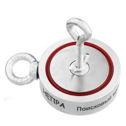Поисковый магнит двухсторонний  «НЕПРА 2F600»