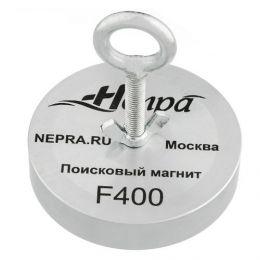 Поисковый неодимовый магнит «НЕПРА F400»