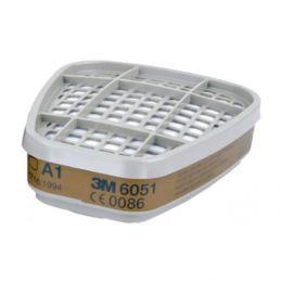 Сменный фильтр «3М 6051»