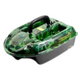 Прикормочный кораблик «Carpboat Camo»