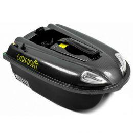 Прикормочный кораблик «Carpboat Mini Carbon»