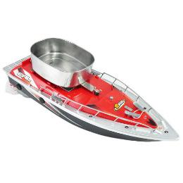 Прикормочный кораблик «Торнадо-3»