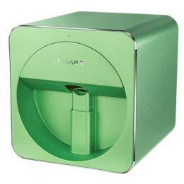 Принтер для ногтей «O2Nails FULLMATE X11 Green»