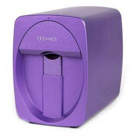 Принтер для ногтей «O2Nails M1 Violet»