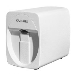 Принтер для ногтей «O2Nails M1 White»