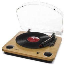 Проигрыватель виниловых пластинок «Ion Audio MAX LP»