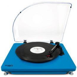 Проигрыватель виниловых пластинок «Ion Audio Pure LP Blue»