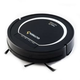 Робот-пылесос «GUTREND FUN 110 Pet Black»