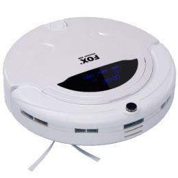 Робот-пылесос «Xrobot FOXCLEANER AIR» с функцией обеззараживания пола и ионизации воздуха