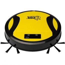 Ультратонкий робот-пылесос «FOXCLEANER® UP Yellow»