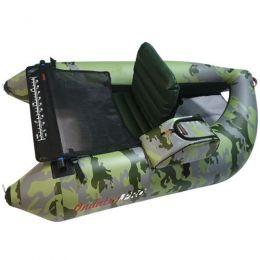 Рыболовный ПВХ плотик «Ондатра А-160» (камуфляж)