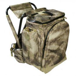 Рюкзак со стулом «AVI-Outdoor Fiskare A-Tacs»