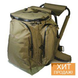 Рюкзак со стулом «AVI-Outdoor Fiskare Pro» 50 л (910651)