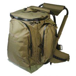 Рюкзак со стулом «AVI-Outdoor Fiskare» 50 л (910651)
