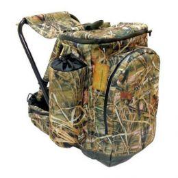 Рюкзак со стулом «AVI-Outdoor Fiskare Reed Camo» (910636)