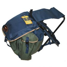 Рюкзак со стулом «AVI-Outdoor Kalastus 45» (910644)