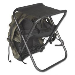 Рюкзак со стулом «Кедр STS-04»